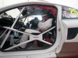 Villeneuve Lyddenben tesztelte a Peugeot-t