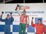 Varga győzelemmel, Vaskó bajnoki címmel búcsúztatta az évet
