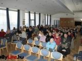 Offroad nyílt szakági értekezlet – 2012. március 3.