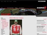 KONI: Bánkuti Motorsport