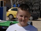 Egy hétvége, két verseny – Vaskó Dominik (autocross)