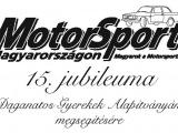 MotorSport Magyarországon